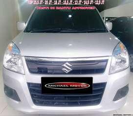 Suzuki Karimun Wagon R GL AT 2017 Pjk sd Tahun DPN Bukan Nik 2016