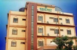 Dijual Rumah sakit Bhineka Bakti Husada