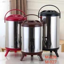 Milkyea bucket dispenser air ready