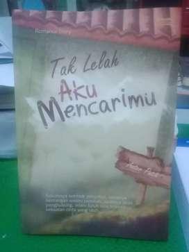 Novel karya ASTER PUTIH