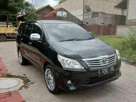 Innova G 2.0 2013 MT. Super mulus ganteng !!!
