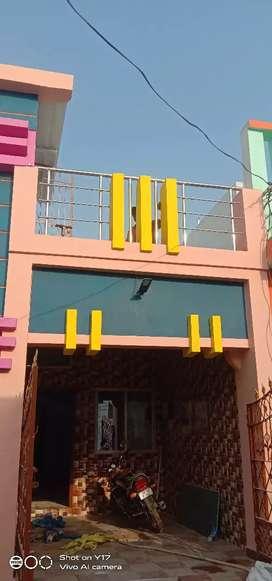 Rawatpura Phase 2 bhatagaon Raipur new individual house only 24 lakh
