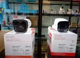 Free pasang kamera cctv 2megapixel terlengkap & garansi resmi