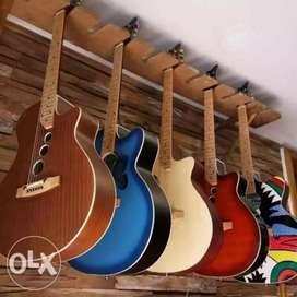 Qallite guitar sell