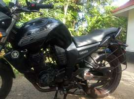Yamaha fz for sell