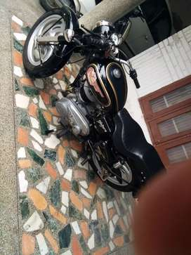bullet in good condition good features and modified bullet