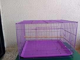 Bird cage for bird