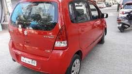 Maruti Suzuki Estilo LXi, 2008, Petrol