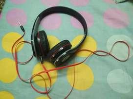 Dvoice headphones