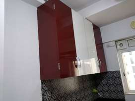 A 1 bhk flat available for rent in kolshet Road Thane.