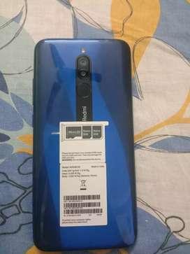 Redmi 8 phone