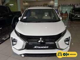 [Mobil Baru] Mitsubishi Xpander TDP 6 JT DIJAMIN TERMURAH !