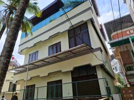 Commercial space Office available in Medical college