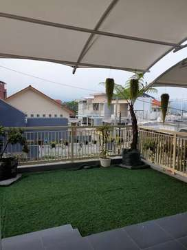 Villa AC 3 kamar
