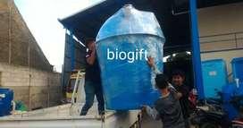 septik tank biotech BIOGIFT BFS Series anti sedot