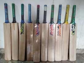 Hard tennis ball Cricket bats