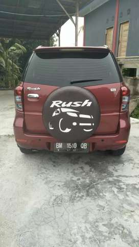 Cover ban serep Rush Terios Touring Taft Feroza Crv Taruna Escudo dll