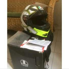 Helm AGV Preloved