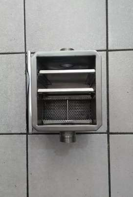 Grease Trap Mini Stainless Steel