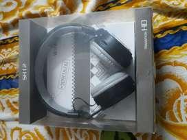 Headphone wireless  SH company