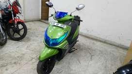 Good Condition Yamaha Ray Z with Warranty |  0747 Delhi