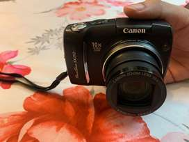 Brand New - Canon Sx110 9MP with 10X Optical Zoom