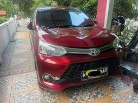 Toyota veloz 1.3 tahun 2015