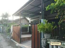 Rumah dan kost dekat kampus UPY