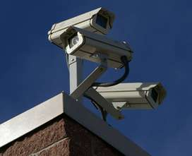 Experienced / trainees required for CCTV , epabx  ,inverter etc