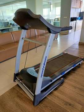 Sunrise Speed Fitness Treadmill T 917 (commercial motorized)