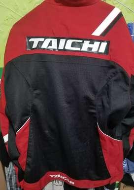 Jaket Taichi honda series