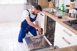 Kitchen Technician required