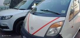 Tata Nano 2011 Petrol 49000 Km Driven