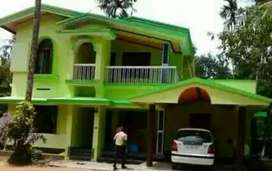 15cent 3000sqft 4bhk independent house for sale in munambam cherai