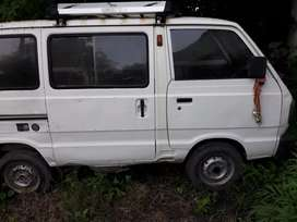 Good Condition with LPG