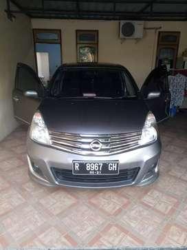 FS Nissan Grand Livina XV / MT 2013