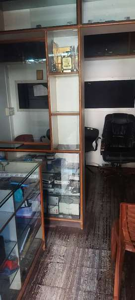 Furnished office for sale at prime location at indiranagar
