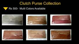 Beautiful Clutch Purse For Women