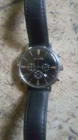 Bulova original watch