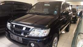 Isuzu Panther LV 2015 Manual Istimewa