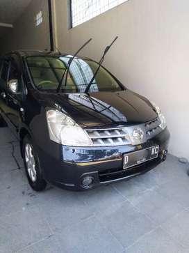 Nissan Grand Livina XV 2008 Matic