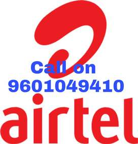 FRONT DESK EXECUTIVE REQUIRED IN AIRTEL