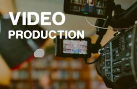 Video shoot & edit as possible in your buget