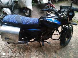 Bajaj Discover 150cc for sell