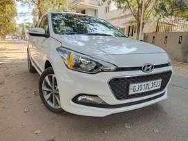 Hyundai Elite i20 Asta 1.4 CRDI, 2015, Petrol
