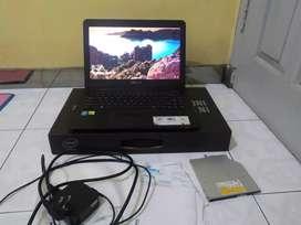Laptop Asus A455LF