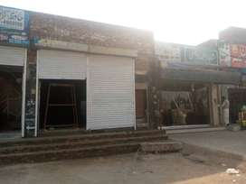 Commercial Hall For Rent