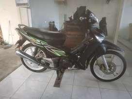 Bali dharma motor, jual Honda Supra x thn 2008