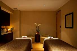 Beauty spa threpist jobs female jobs available in Hyderabad