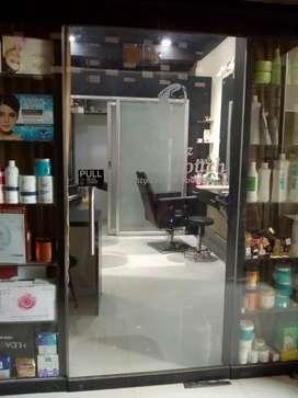 Premium Beauty Parlour